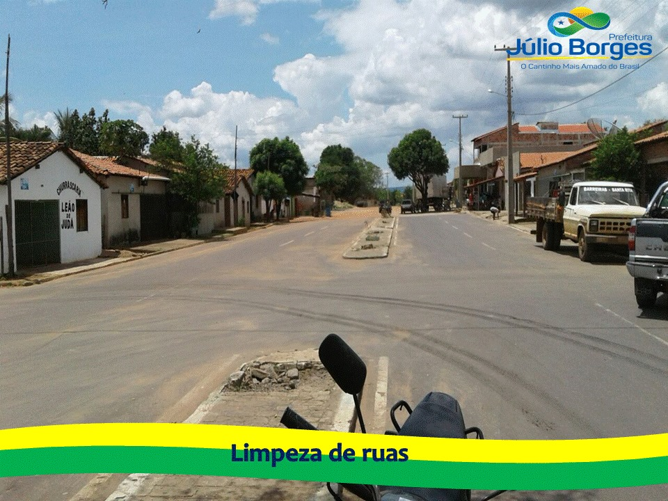 Júlio Borges Piauí fonte: julioborges.pi.gov.br